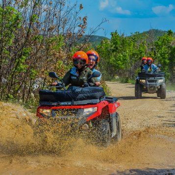 Quad Bike Split Croatia adventure daily tour