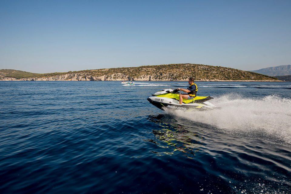 Tip sea tours in Split Croatia