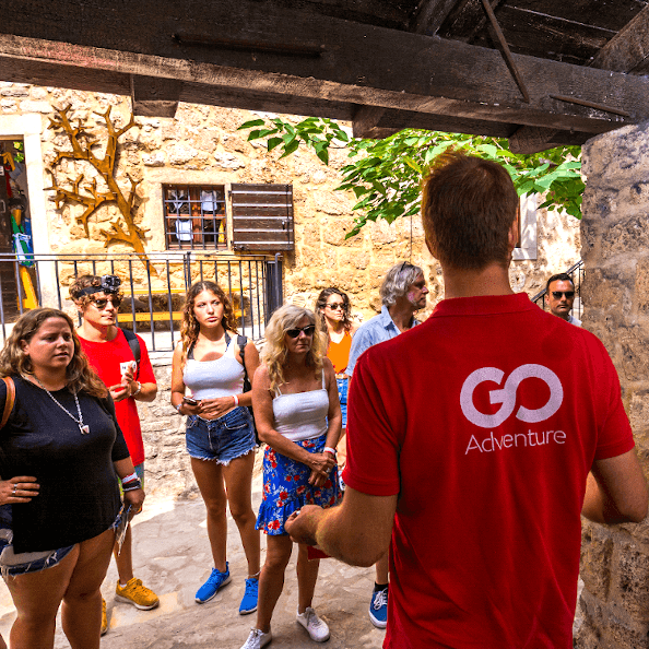 Daily tour to Krka Waterfall from Split