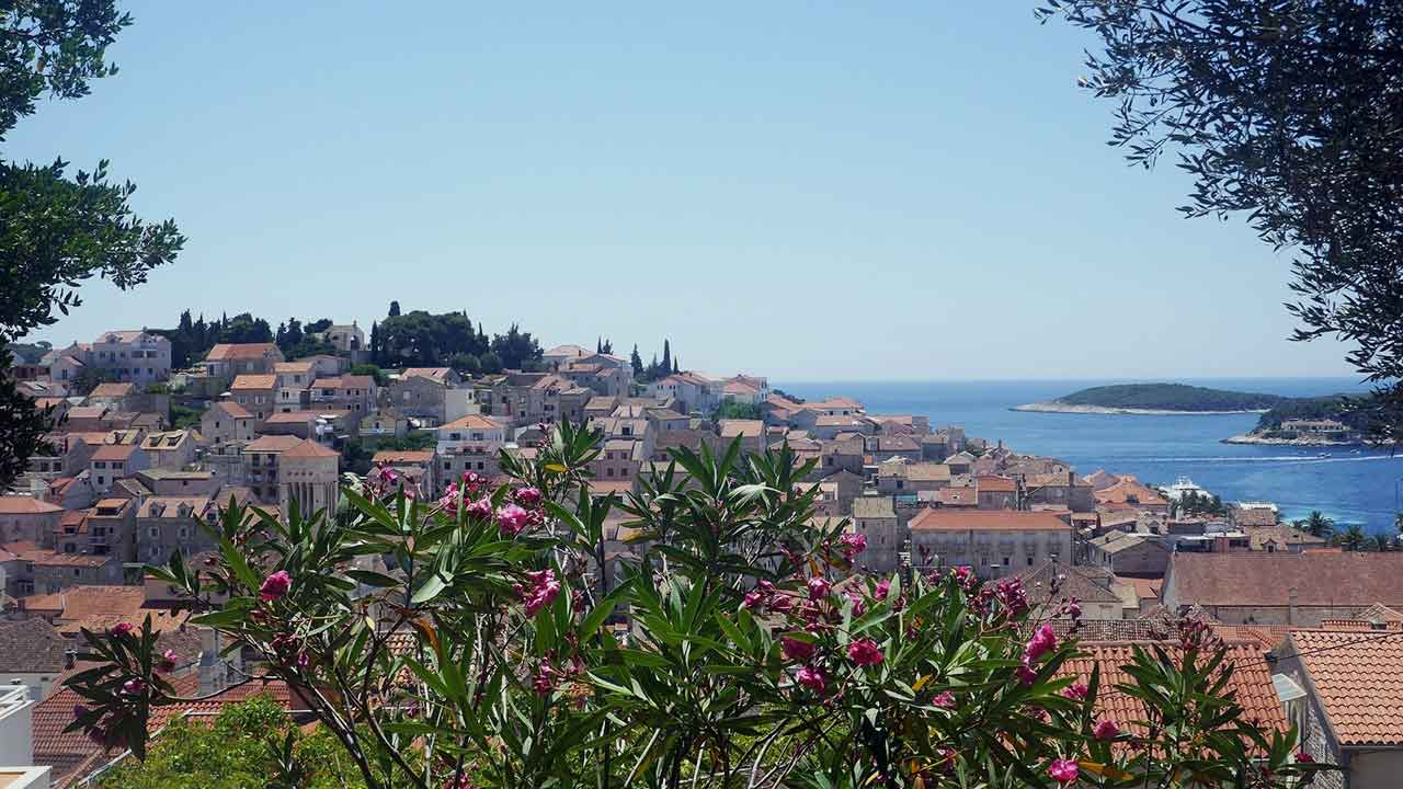 summer adventure tours in Croatia
