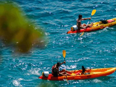 Sea tours in Dalmatia Split