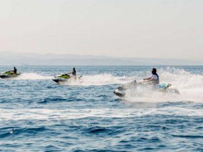 Jet ski Split Croatia