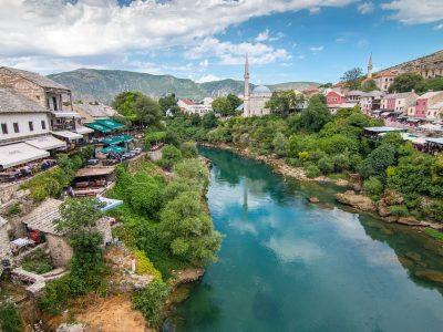 Bosnia and Herzegovina daily tours