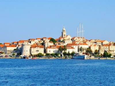 Beautiful Korčula