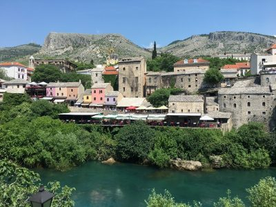 Mostar old town tours