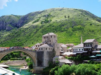 Mostar Old Bridge daily tours