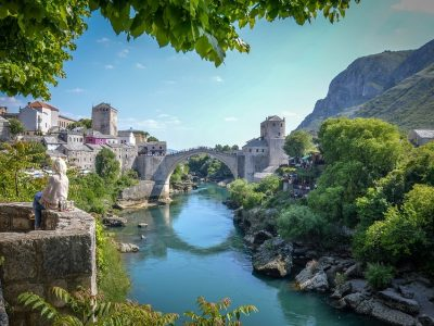 Private tours Mostar and Medjugorje from Split