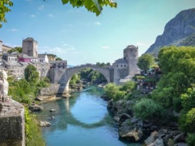 Mostar and Medjugorje tour from Split